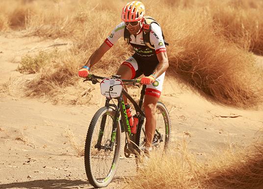José Silva - Ciclismo e BTT
