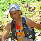 Luís Mota - Trail