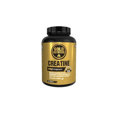 Suplemento Desportivo de Creatina - Creatine 1000mg - 60 Comprimidos | Supliment sportivi Creatinina - 60 comprimate