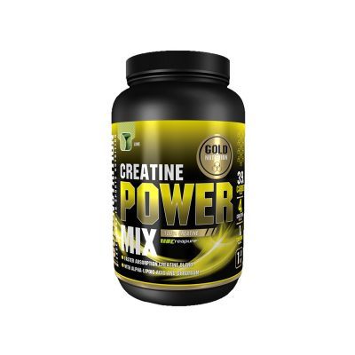 Creatine Power Mix Lemon