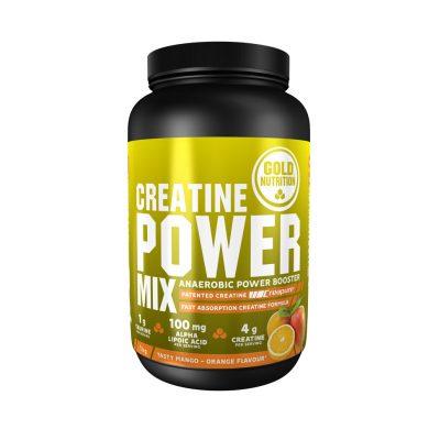 Creatine Power Mix Orange
