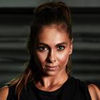 Daniela Macário - Kickboxing