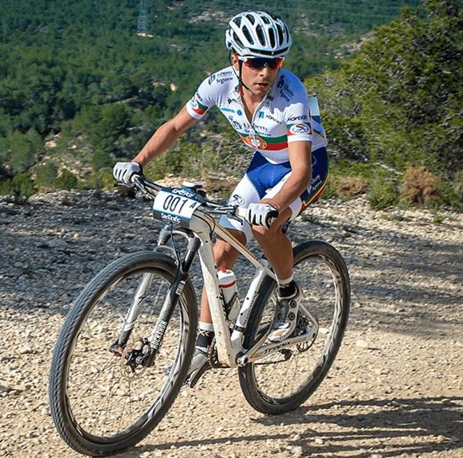 David Rosa - Ciclismo e BTT