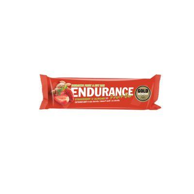 EEndurance Fruit Bar Strawberry Almond