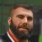 Fábio Silva - Strongman