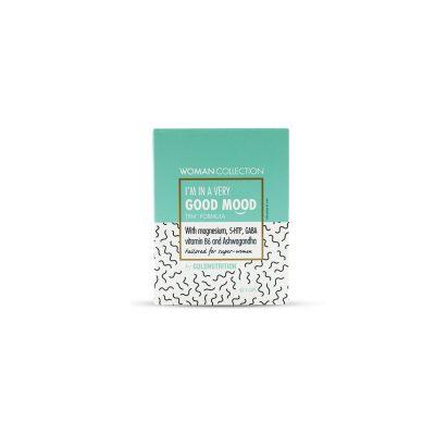 Good Mood Natural Anti-Depressant