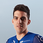 João Moreira - Ciclismo