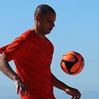 Madjer Futebol Praia