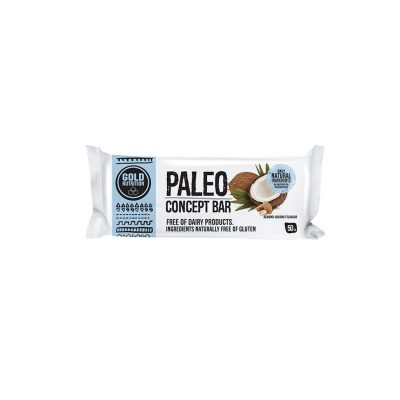 Paleo Concept Bar Almond & Coconut