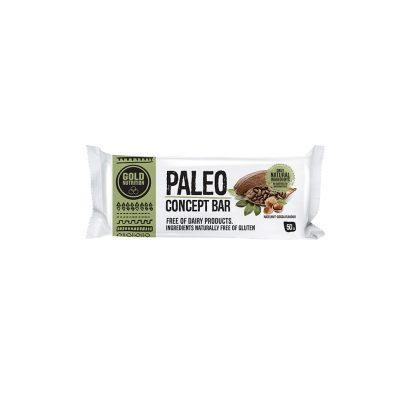 Paleo Concept Bar Hazelnut & Cocoa
