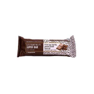 Super Bar - Chocolate Flavor