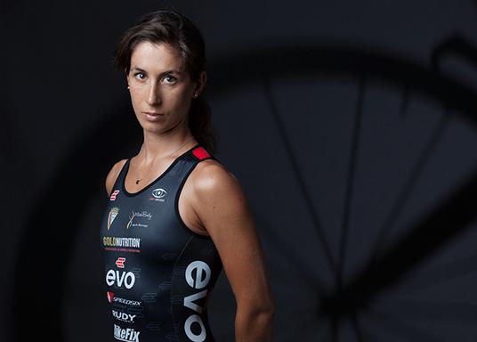 Vanessa Pereira Triatlo