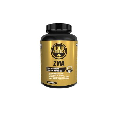 ZMA Recovery 60 Capsules