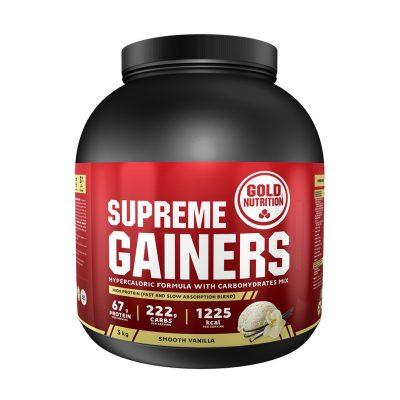 Supreme Gainers Vanilla