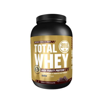 Total Whey 1kg Chocolate