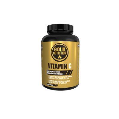 Vitamin C 100 Capsules