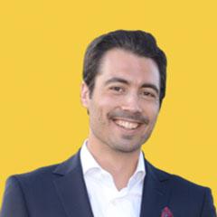 Fernando Prisal International Business GoldNutrition