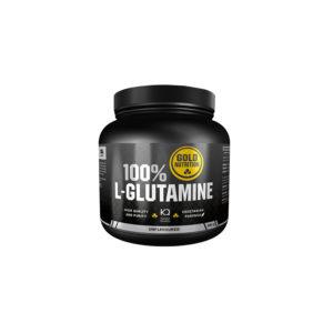L-glutamine 100%