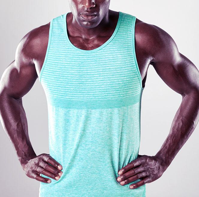 Os Ómega 3 e o Crescimento Muscular