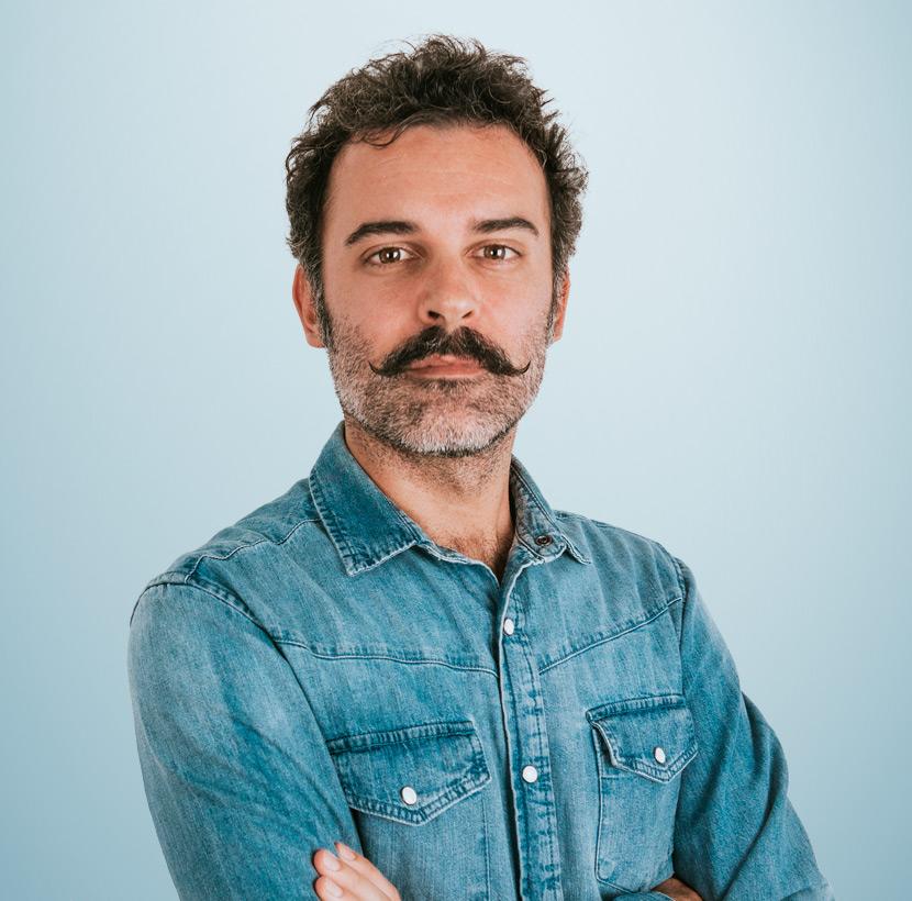 Movember Prevenção do Cancro da Próstata