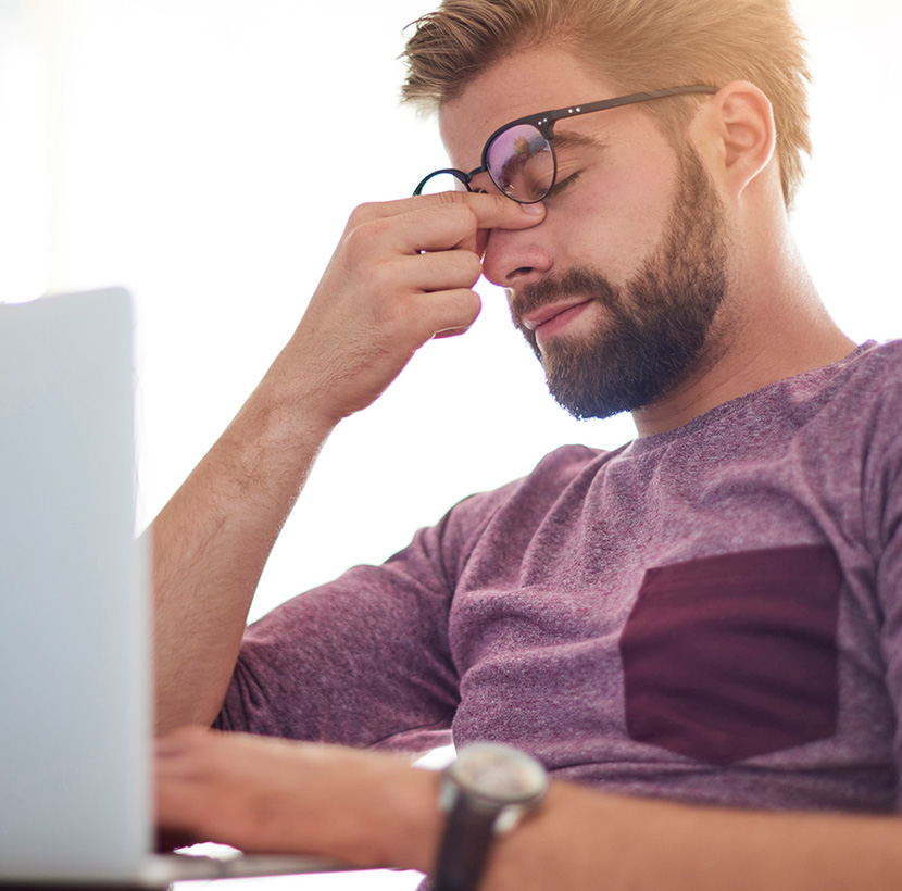 Stress: o Impacto que ele tem na nossa Saúde