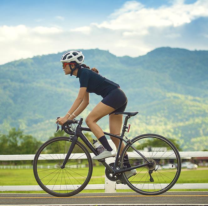 Nutrição Desportiva: Modalidade de Endurance