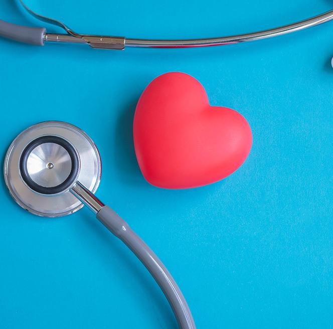 O que fazer para manter o Coração Saudável: 5 Dicas