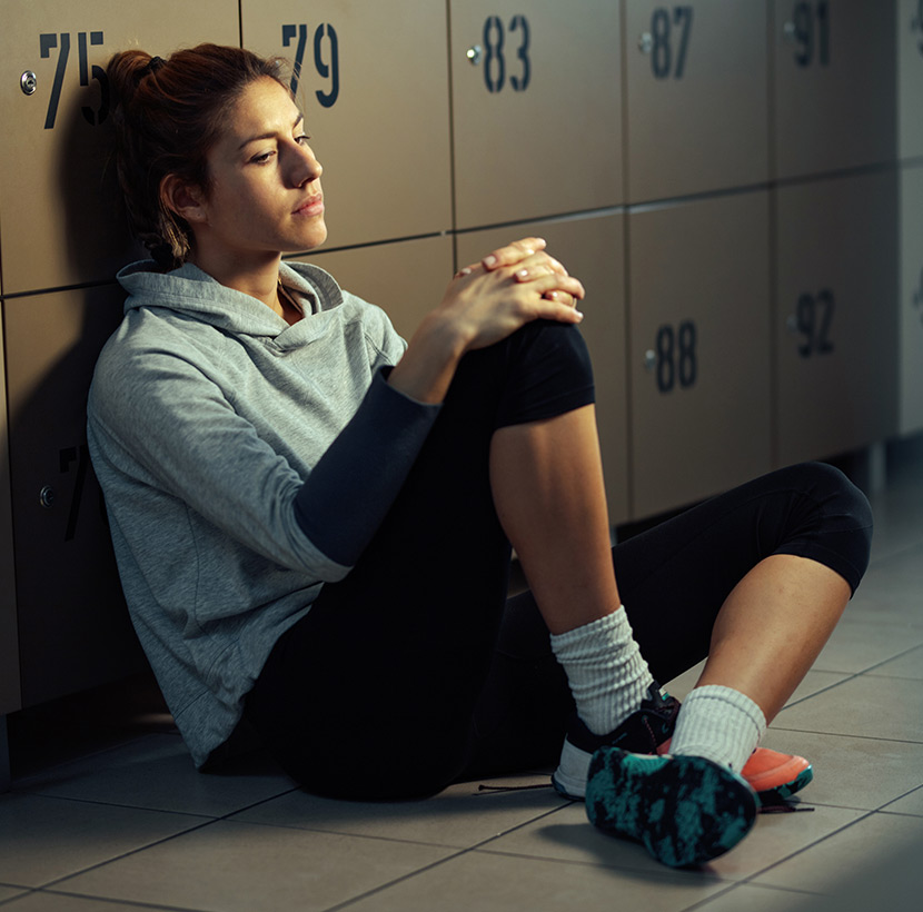 Motivação para Treinar: Como ganhá-la