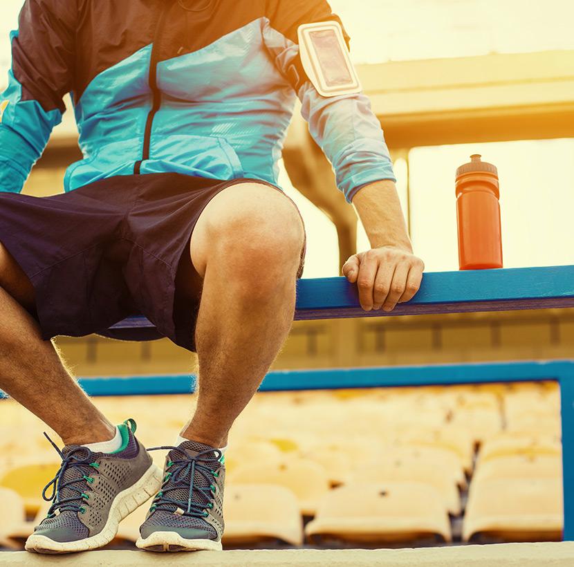 A Hidratação no Desporto: O Papel no Endurance