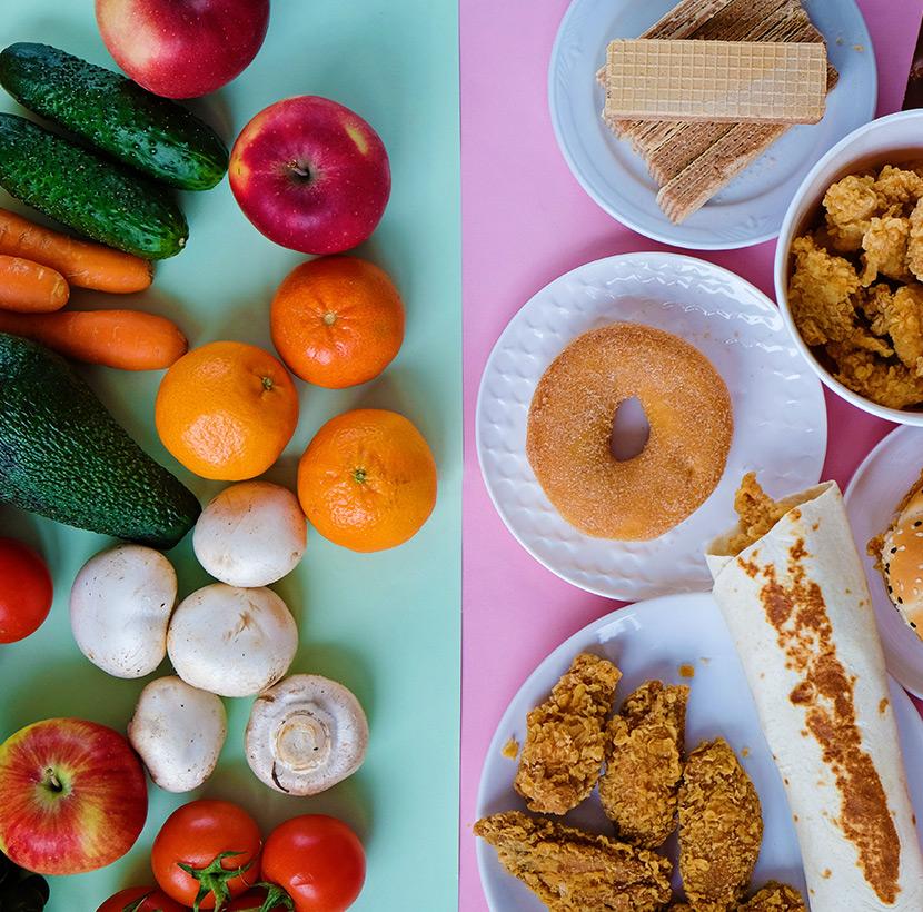 Obesidade, como prevenir? 7 Dicas que te vão Ajudar