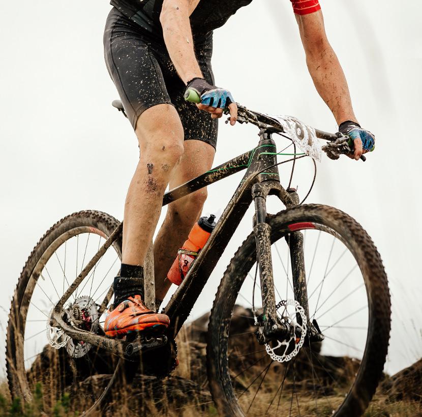 Algarve Bike Challenge