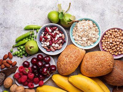 GoldNutrition   Artigos   Benefícios de uma Alimentação Rica em Fibras