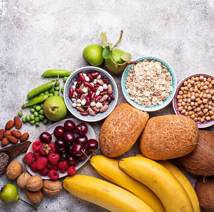 GoldNutrition | Artigos | Benefícios de uma Alimentação Rica em Fibras