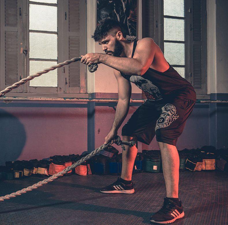 Tonificação Muscular: 6 coisas que ninguém te explicou | Artigos | GoldNutrition